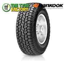 Hankook Dynapro AT-M RF10 LT285/70R17 121/118S 4WD & SUV Tyres