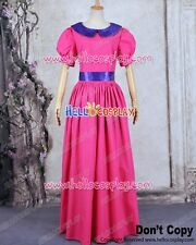 Princess Bubblegum Cosplay Princess Dress Pink H008