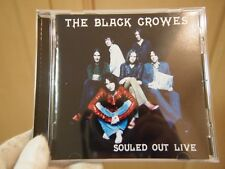 Used_CD Sold out Live Single The Black Crowes Free Shipping FROM JAPAN BO63