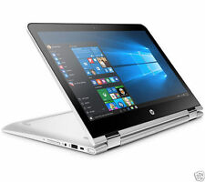 "HP Pavilion 13-U104TU x360 Notebook Ci3 7thGen/4GB/1TB/Win10/13.3"" Full HD/Touch"