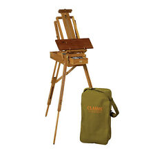 Jullian Classic Half-Size French Sketch Box Easel