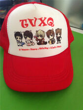 Cyber Monday Kpop TVXQ Snapback Baseball Hat For Fans Gift