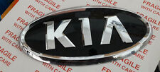 KIA SPORTAGE 04 - 06 FRONT GRILL BADGE LOGO EMBLEM 863531F020 MAY FIT CEE'D SOUL