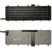 Per CLEVO P150EM P170EM P370EM P570WM P570 P370 Apache Tastiera