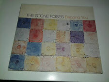 THE STONE ROSES-BEGGING YOU / REMIXES 5-TRACK CD-SINGLE 1995 GEFFEN / IAN BROWN