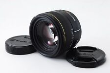 SIGMA AF 30mm F1.4 F/1.4 DC EX Lens For Pentax w/Cap,  [Near Mint] From Japan