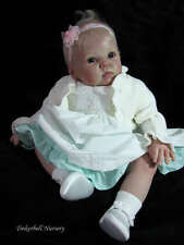 CuDdLeS CoMpLeTe DoLL KiT By DoNnA RuBeRt ~ REBORN DOLL SUPPLIES