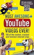 Adrian Besley - Most Awesome Youtube Videos (2014) - Used - Trade Paper (Pa