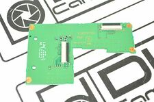 Panasonic Lumix DMC-FZ150 LCD Board PCB With LED Light Replacement Repair DH5879