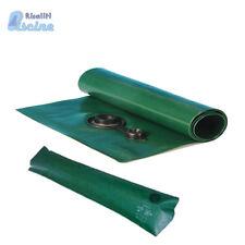 TUBOLARE SALAMOTTO SALSICIOTTO PVC 3 M COPERTURA INVERNALE PISCINA PISCINE