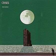 Mike Oldfield Crises (1983) [CD]