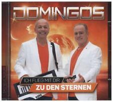 Domingos CD Ich flieg mit Dir zu den Sternen TOP ALBUM!!!