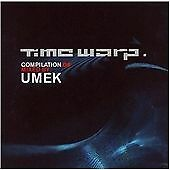 Timewarp Vol.4: Mixed By Umek, Umek, Good Condition
