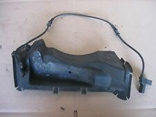 1998-06 Mercedes Front Right Side Under Wheel Arch Cover Trim with Sensor