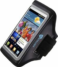 Stalion® Sports Running Exercise Gym Armband Case for Samsung Galaxy S3