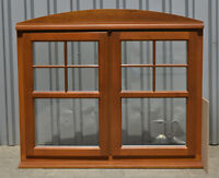 Wooden Timber Casement Cottage Window - Made to Measure, Bespoke!!!