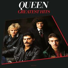 Queen - Greatest Hits (180g 2LP Vinyl, MP3, Gatefold) Freddie Mercury, NEU+OVP!