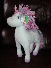 Strawberry Shortcake Milkshake Milk Shake the Pony Horse Plush Doll 11""