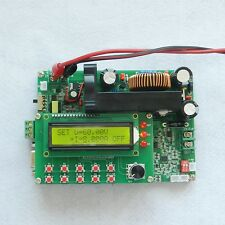 Programmable Adjustable Step-down DC-DC Power Supply Module Constant 15A Current