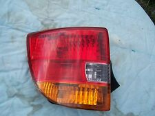 Toyota Celica Tail Light ZZT231 Left