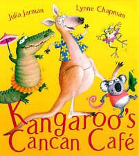 Kangaroo's CanCan Cafe by Julia Jarman (Paperback, 2005)