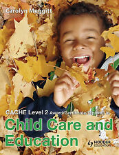 CACHE Level 2 Award/Certificate/Diploma in Child Care and Education by...
