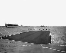1930 NOTRE DAME STADIUM Glossy 8x10 Photo 1st Year Print College Poster