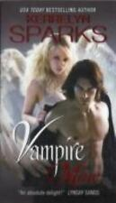 Vampire Mine (Love at Stake) Sparks, Kerrelyn Mass Market Paperback