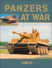 Panzers at War (The At War Series) by Green, Gladys, Green, Michael, Good Book