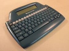 Intelligent Peripheral AlphaSmart 2000 Word Processing Blue ALF2000-0398-07916