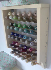 Sewing Thread Rack Large Cone Organiser Storage Rack