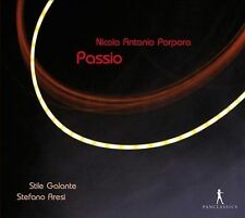 Passio - Music on the Passion of Christ, New Music