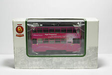 RARE Motorised Bachmann Hong Kong Train Tram Tramways 1:76 OO 00 CE0060 Model
