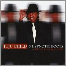 Juju Child-virtual Blues révolution, CD