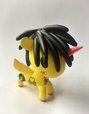 Tokidoki Unicorno Ritmo Series 1 No Box ; Rasta Unicorn Figure