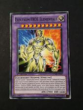 ELECTRUM EROE ELEMENTALE RYMP-IT017 ITA YUGI YUGIOH YU-GI-OH [MF]