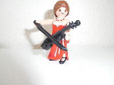 Playmobil 1x figure klicky mystery serie 5 5461 violin player