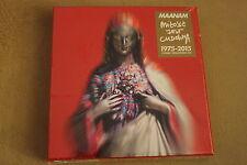 Maanam -  Miłość jest cudowna (1975-2015) (Remastered) (CD) Polish Release