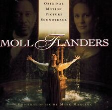 Original Soundtrack - Moll Flanders (CD)