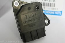 Genuine Mazda MAF sensor NC MX-5 RX-8 SE3P Air Flow Meter AFM ZL01 197400-2010