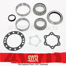 Front Wheel Bearing kit - Landcruiser Bundera RJ70 2.4P LJ70 2.4TD (85-90)