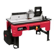 Skil Router Table with Folding Leg Design RAS800