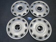 4 Radkappen für Audi A8 in 16 Zoll