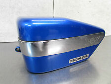 G HONDA REBEL CMX 250 C 2009 OEM LEFT SIDE COVER