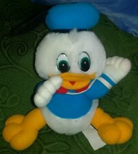 PAPERINO PELUCHE - 18Cm. - Donald Duck Plush Daffy Looney Tunes Figure Doll