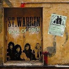 Rock of Eden by St. Warren (CD, Sep-2010, CD Baby (distributor))