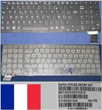 Clavier Azerty Fr SONY VAIO VPC-SE 551020AE2G0-035-G 9Z.N6CBF.20F 148986241 Noir