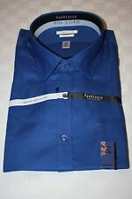 Van Heusen Classic Fit Men's Dress Shirt LS NWT Variety of Sizes, Style & Colors