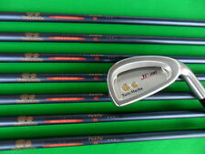 HONMA® Iron Set: TwinMarks TF-201 3Star (Set of 8 Irons)