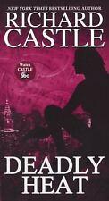 Nikki Heat: Deadly Heat 5 by Richard Castle (2014, Hardcover, Prebound)